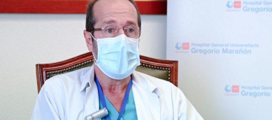 Dr. José Manuel Zubeldia