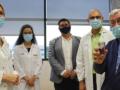 Estudio pionero sobre los efectos terapéuticos del azafrán en pacientes Covid