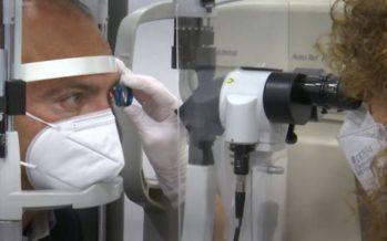 Patologías oculares derivadas de la exposición directa al sol