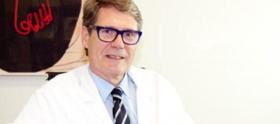 Dr. Eduard Rabat: «La mayoría de cirugías del pie son dolorosas las primeras 12-24 horas»