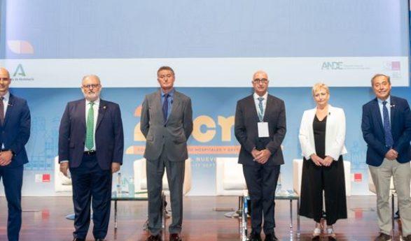 Innovación y atracción del talento: Las claves para reforzar el papel de los directivos de la salud