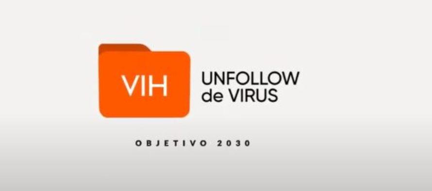 Gilead y Apoyo Positivo lanzan 'Unfollow de virus', para acabar con el VIH y su estigma