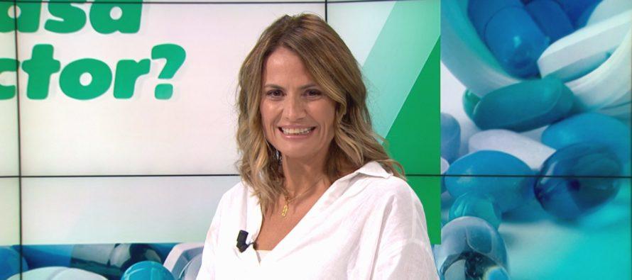 Dra. Gema García: «El envejecimiento, el embarazo y el parto afectan a la musculatura del suelo pélvico»