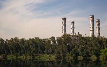 Respirar aire contaminado es la mayor amenaza para la salud