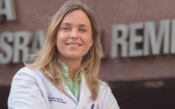 Dra. Rodríguez: «El estrés y la falta de descanso influyen en la salud de nuestro corazón»