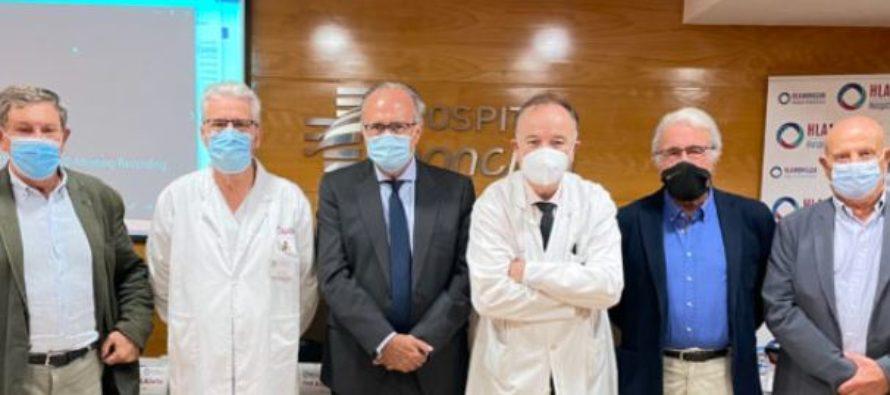 HLA Moncloa inaugura el 'I Ciclo de actualizaciones en Oncología Quirúrgica'