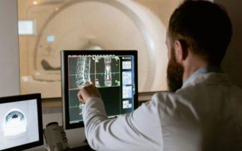 El 61% de los equipos de radiología tienen más de 10 años