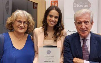 El Hospital de Torrejón recibe una beca de la Fundación Dexeus para un estudio sobre la diabetes en el embarazo